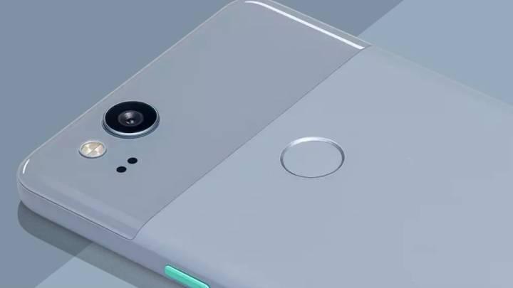 Pixel 2 XL Screen Issues