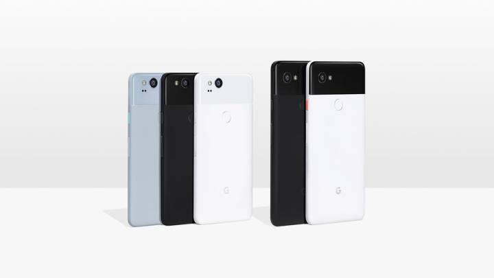 Pixel 2, Pixel 2 XL sale