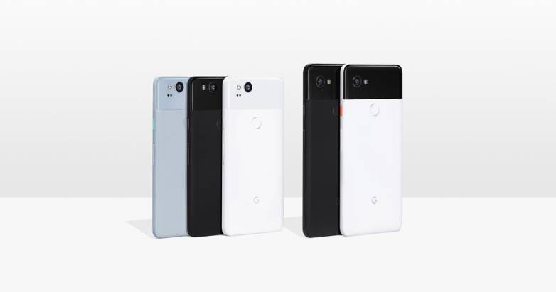 Pixel 2 Features