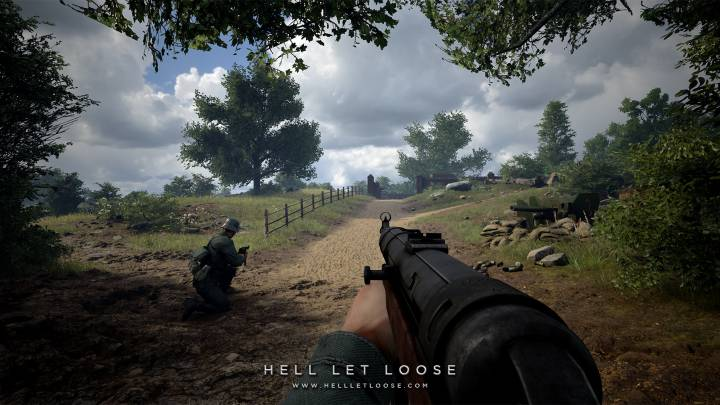 Hell Let Loose Release Date