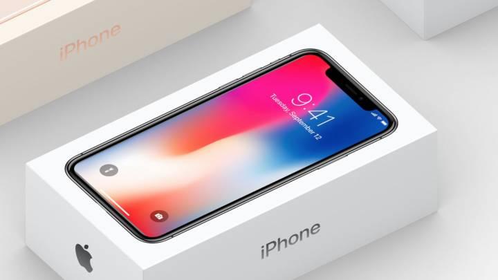 iPhone X Unboxing