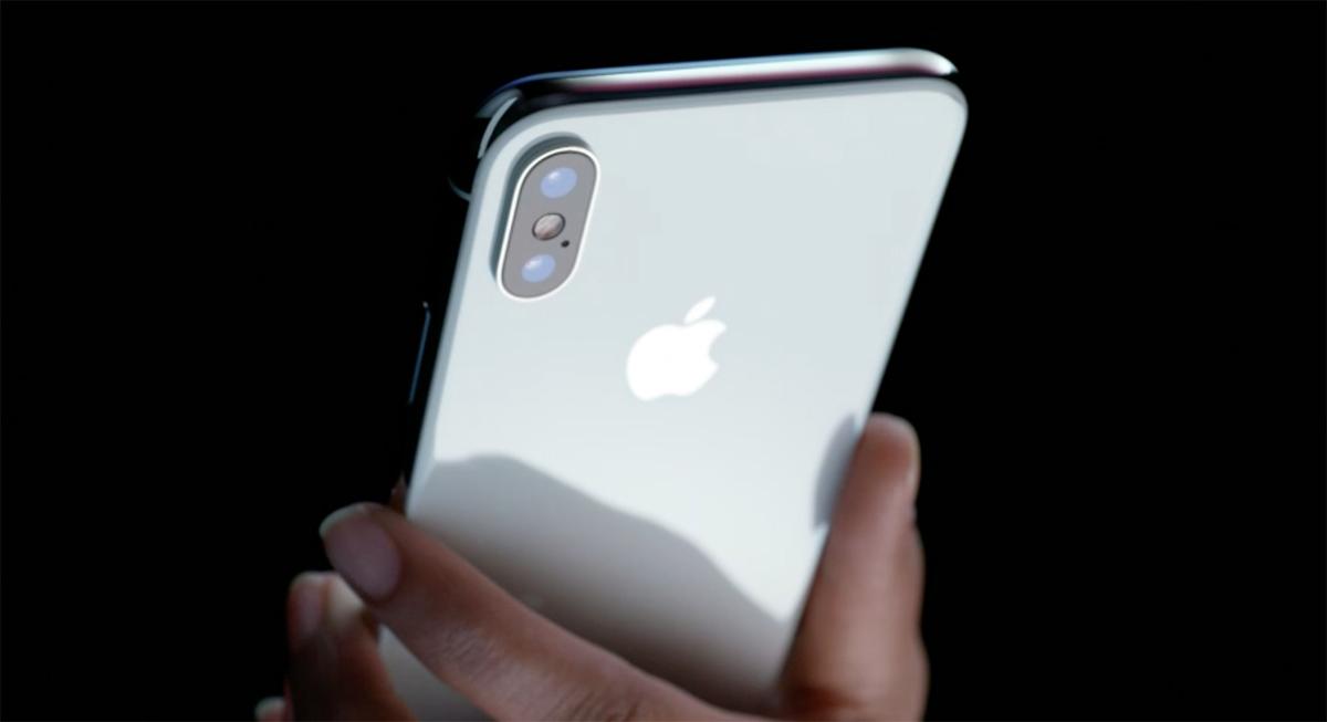 iPhone X Release Date