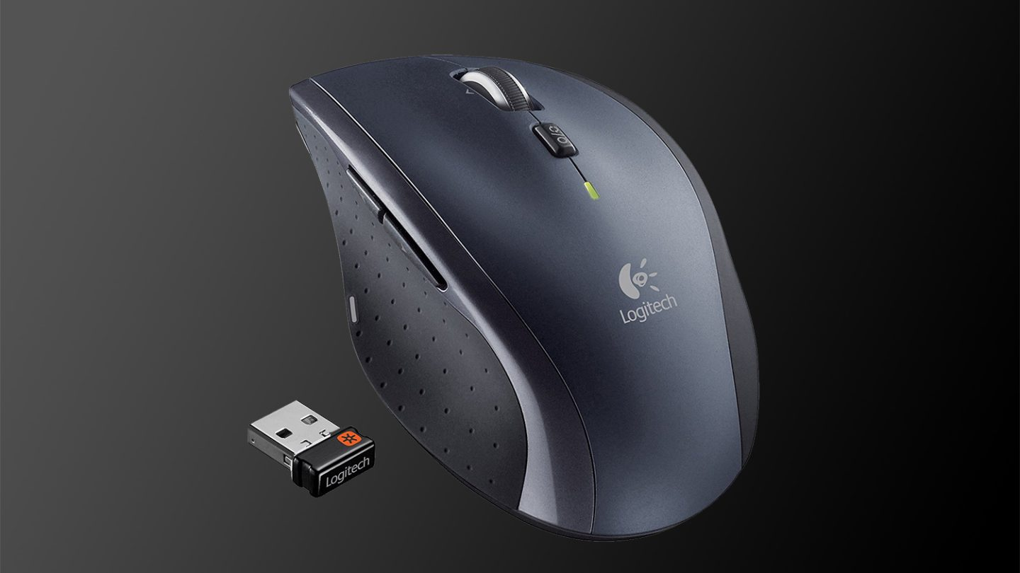 Mouse With Long Battery Life