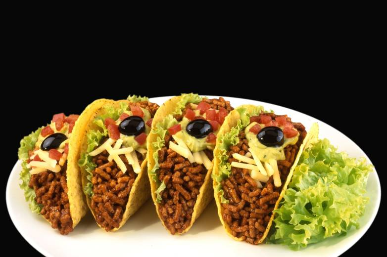 National Taco Day 2017