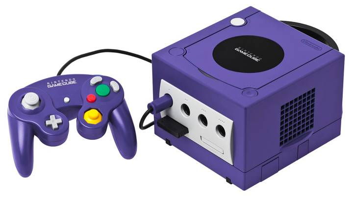 Nintendo Switch: GameCube controller support