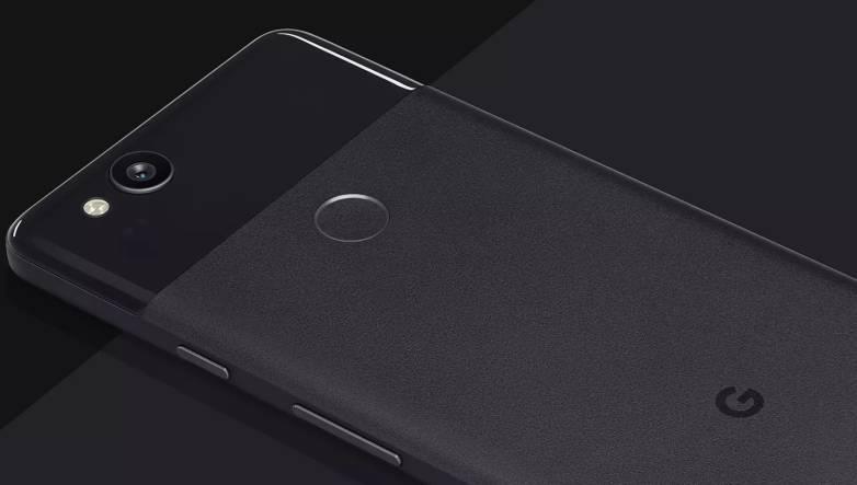 Google Pixel 2 XL screen issues