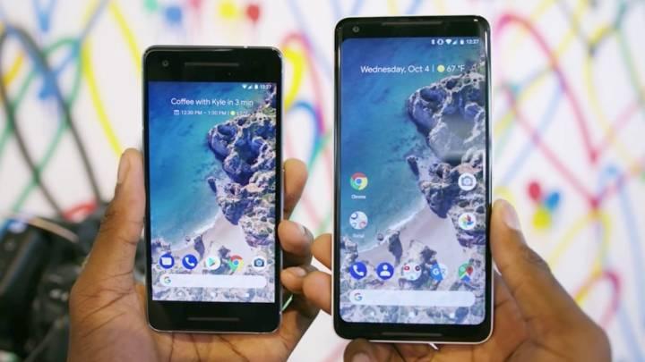 Pixel 2 price: Verizon vs Google