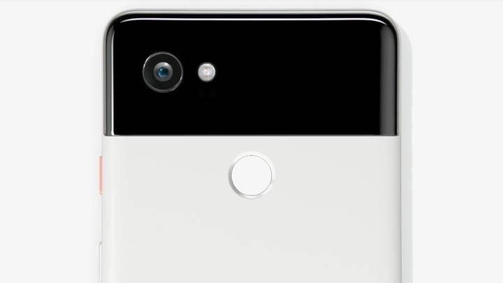 iPhone X vs. Pixel 2