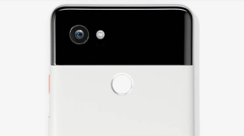 Google Pixel 2 best feature