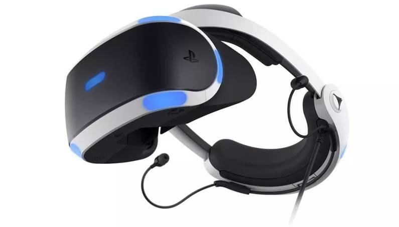 Playstation VR sales