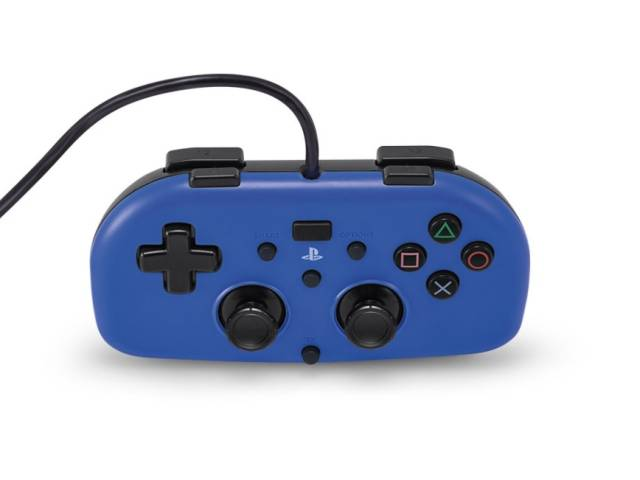 PS4 Mini Wired Gamepad