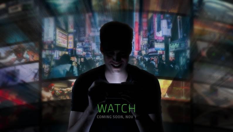 Razer Phone Release Date