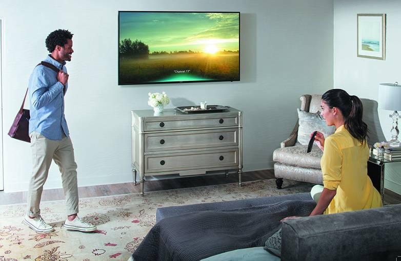 Samsung 4K TV Sale On Amazon
