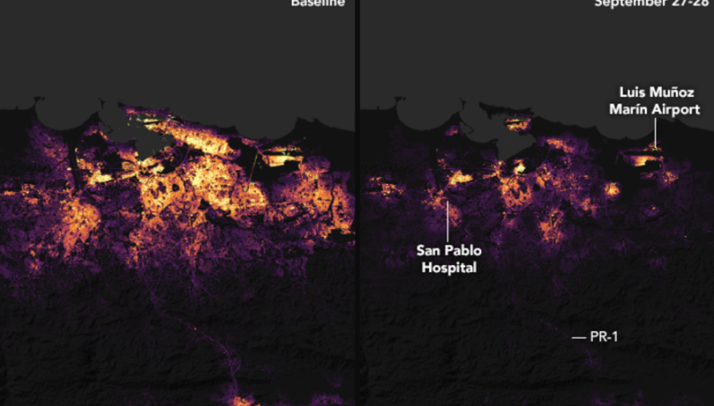 puerto rico before and after