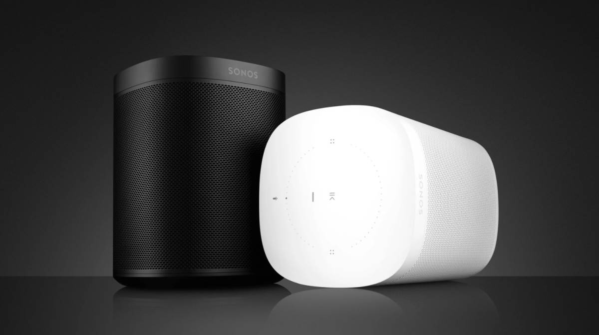 Sonos One review roundup