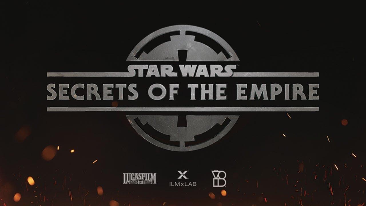 Star Wars: Secrets of the Empire
