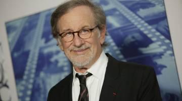 Apple Steven Spielberg Amazing Stories