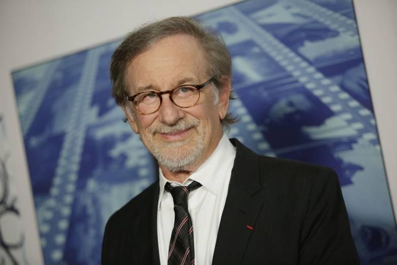 Quibi Steven Spielberg