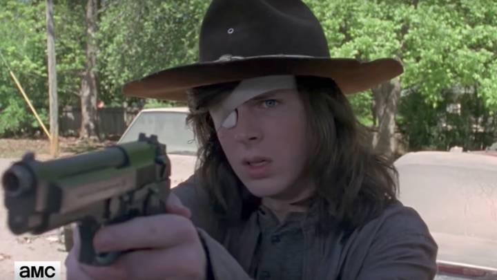 The Walking Dead Season 8 Premiere