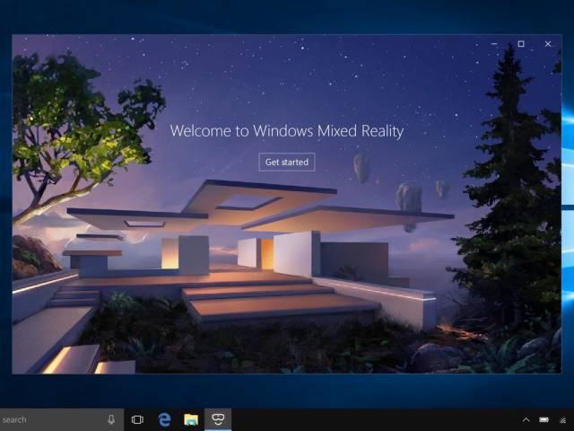 Windows 10 Fall Creators Update Download Install