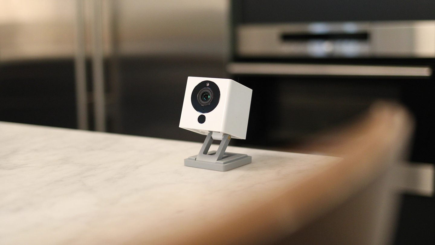 Best Home Security Camera 2018