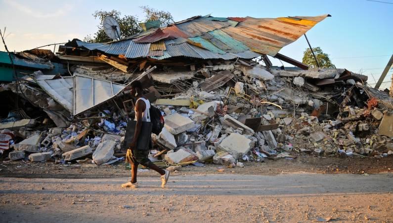 earthquakes 2018