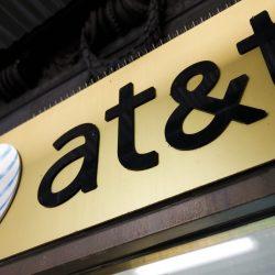 AT&T Time Warner merger