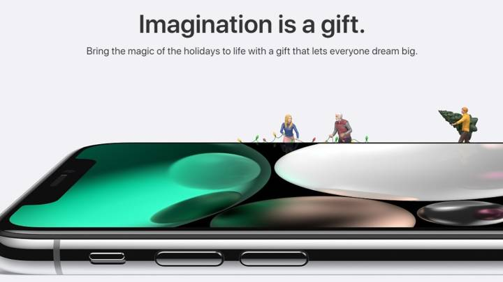 Apple Holiday Gift Guide 2017