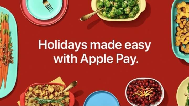 Apple: Free Postmates Unlimited