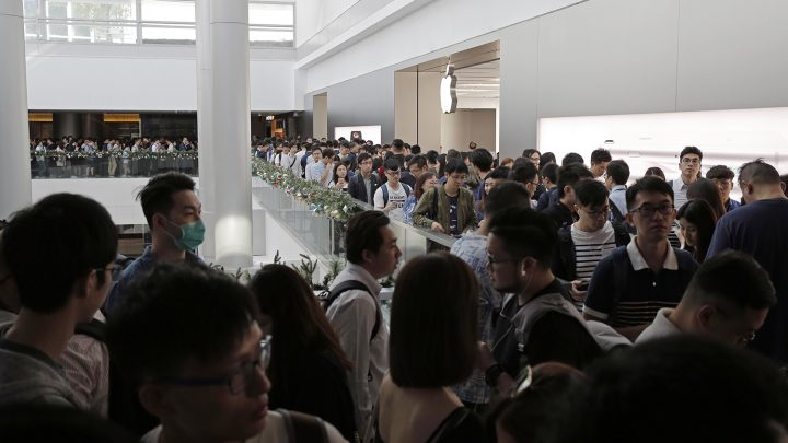 Apple vs Samsung: Offices raided in South Korea