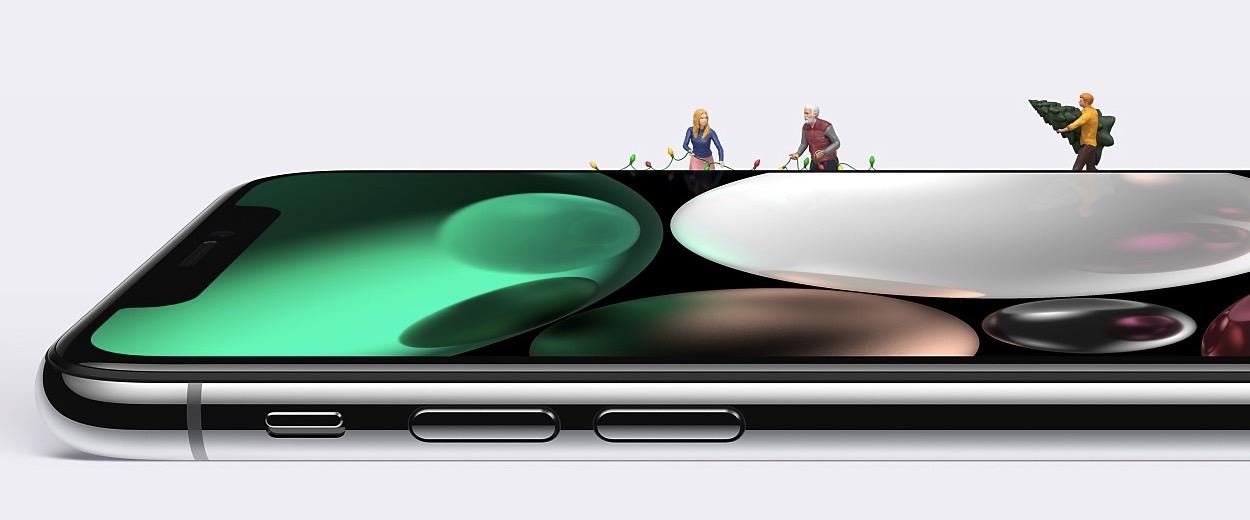 Black Friday 2017 Apple