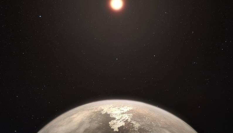 exoplanet habitability
