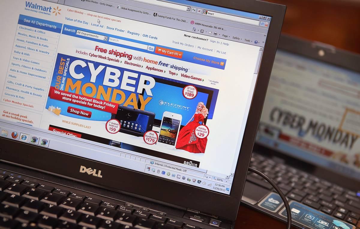 Cyber Monday Deals 2017