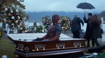 Deadpool vs. MCU