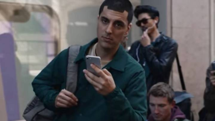 Galaxy Note 8 vs. iPhone X