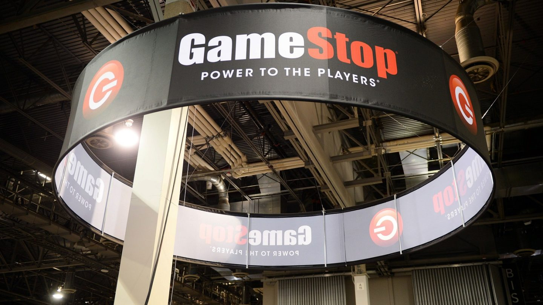 Gamestop esports