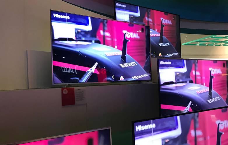 HDTV Sale On Amazon