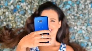 HTC U11 Plus Release Date