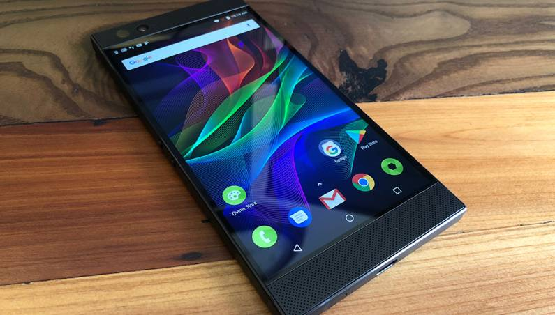 Razer Phone review 2018: Cheap Android phones