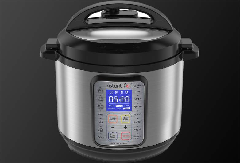 Instant Pot Duo Plus Price Drop