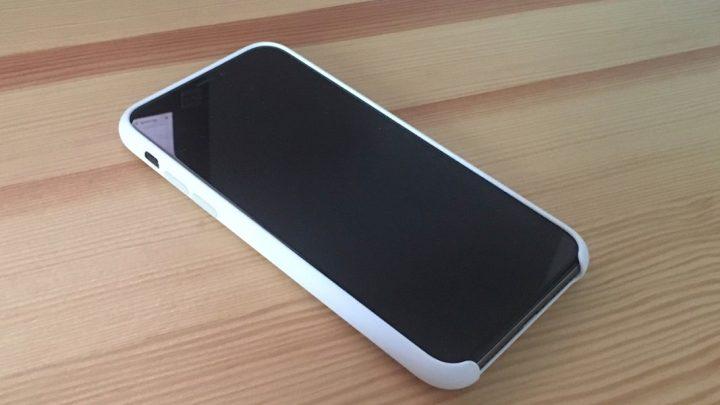 iPhone Airbag Case