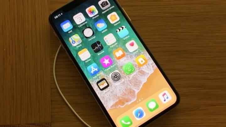 iPhone X Jony Ive