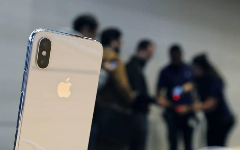 iPhone X Resale Value