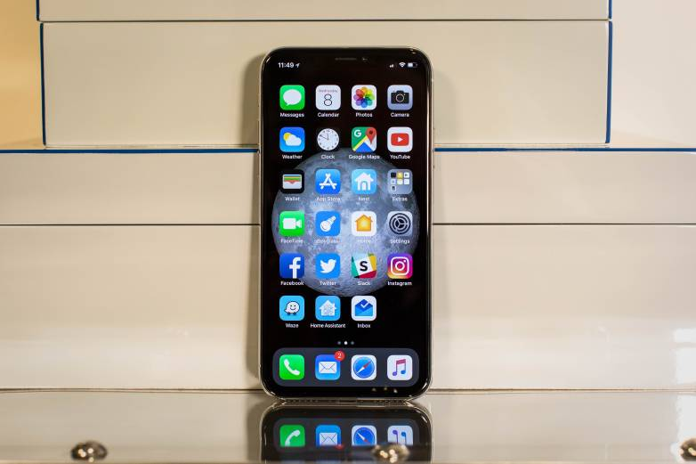 iPhone X Sales