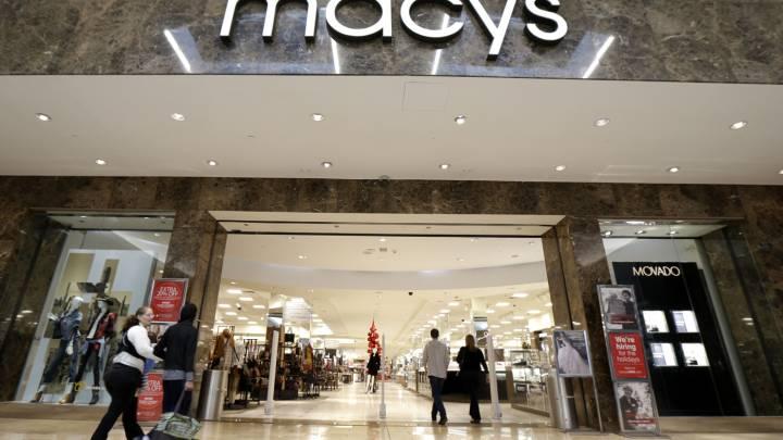 Macy's Black Friday 2017 deals flyer
