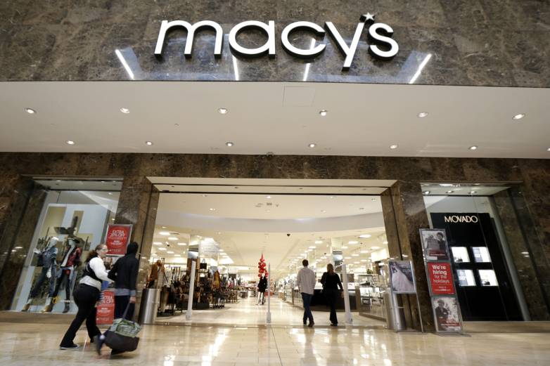 Macy's Black Friday 2017 deals flyer
