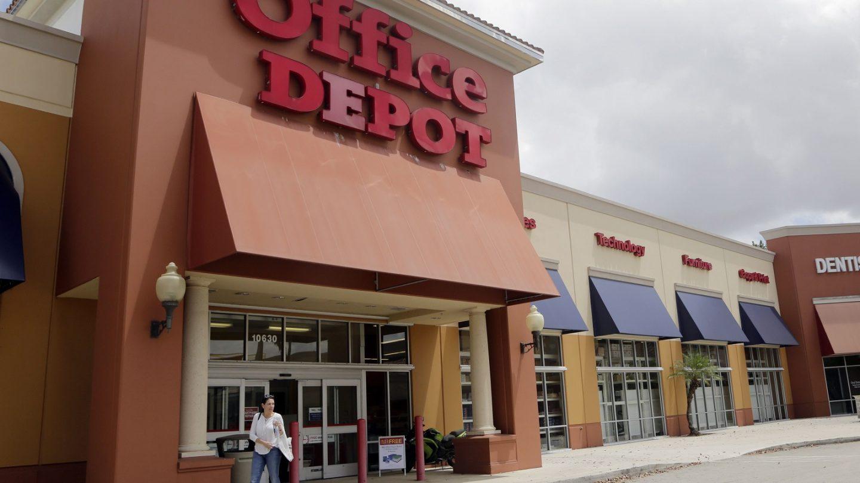Office Depot OfficeMax Black Friday