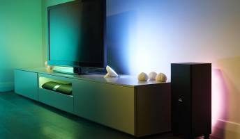 Philips Hue Entertainment at CES 2018