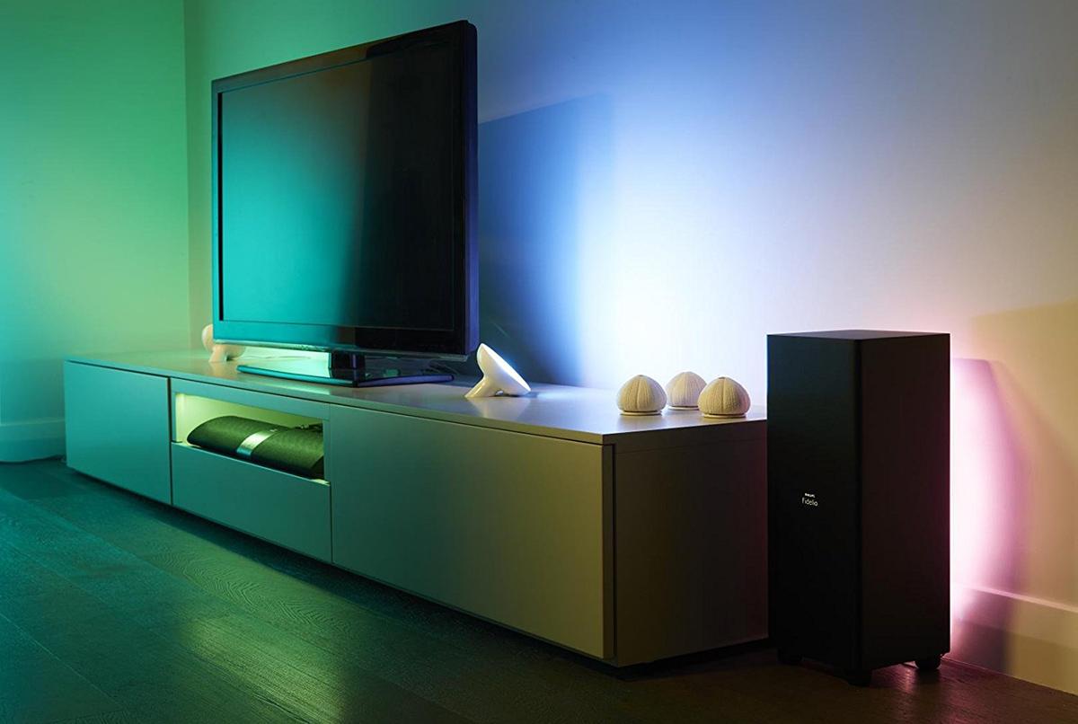 Philips Hue Color Bulbs Amazon