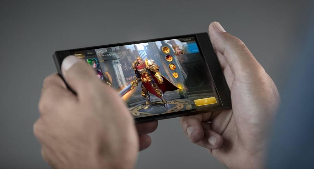 Razer Phone hands-on